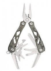 /Suspension Full-Size Multi-Tool Blister